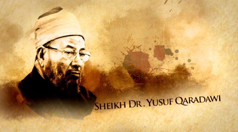 Yusuf al-Qaradhawi
