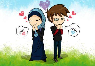 Format Keluarga Muslim Ideal