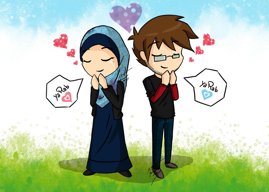 keluarga islam