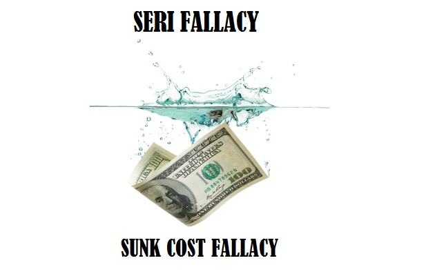 Sunk Cost Fallacy