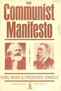 The Communist Manifesto, buku tipis yang mengubah dunia