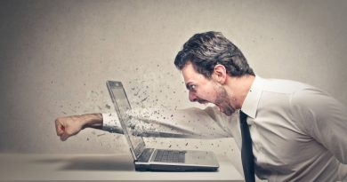 Eksploitasi Kemarahan