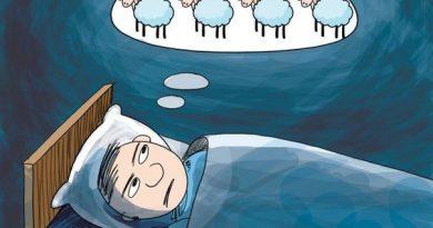 Hikayat Singkat Tidur Manusia dari Masa ke Masa